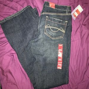 Mossimo Supply Jeans